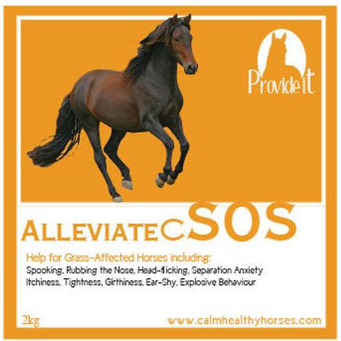 AlleviateC SOS 1kg
