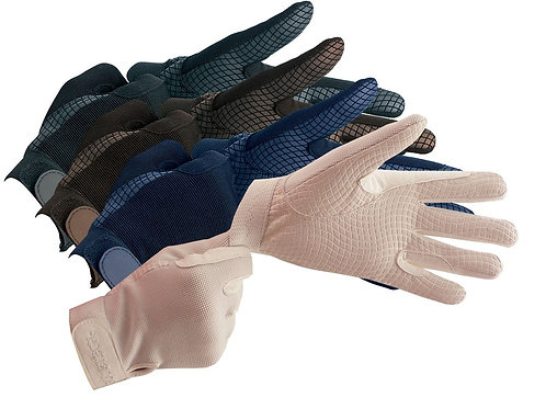 Equetech Sports Gloves