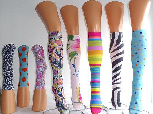 SoxTrot Women's Knee Highs Assorted