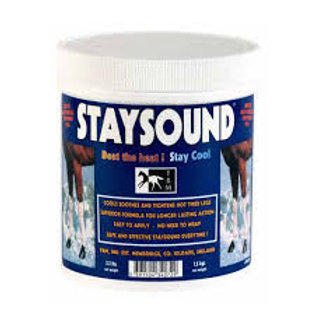 StaySound Clay Poultice 1.5kg