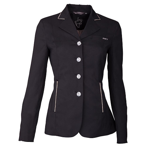Anky Riding Jacket Deluxe