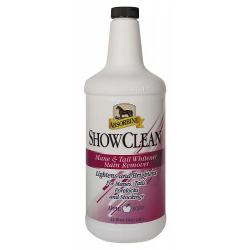 Absorbine Show Clean Whitener