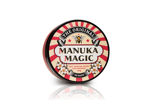 Manuka Magic Original 100g