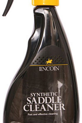 Lincoln Synthetic Saddle Cleaner 500ml