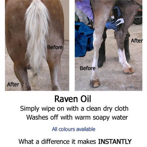 Raven Oil 100ml