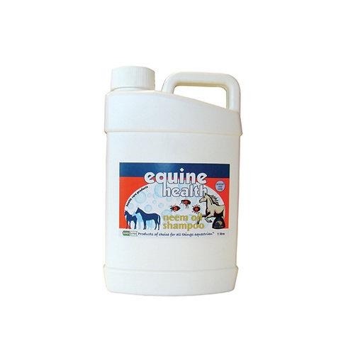 EquineHealth Neem Oil Shampoo 1lt