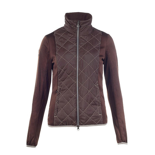 Horze Crescendo Leanne Womens Fleece Jacket