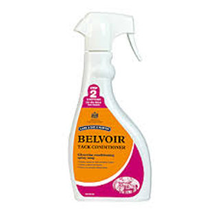 Belvoir Tack Conditioner - Step 2