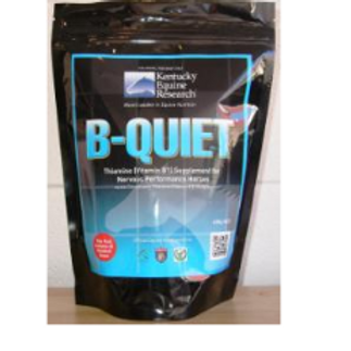 B-Quiet Powder 600g