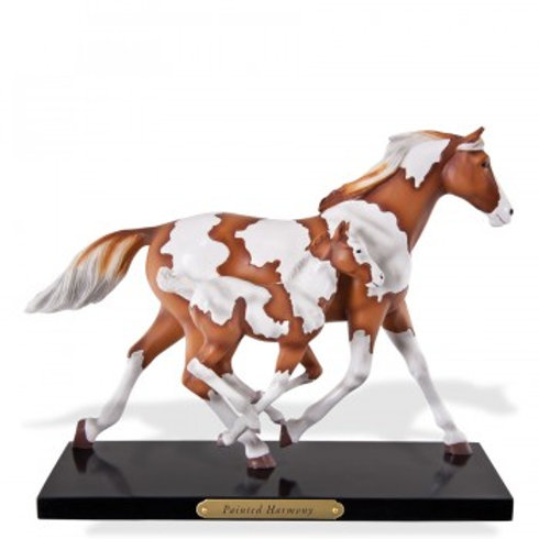 Painted Pony Painted Harmony