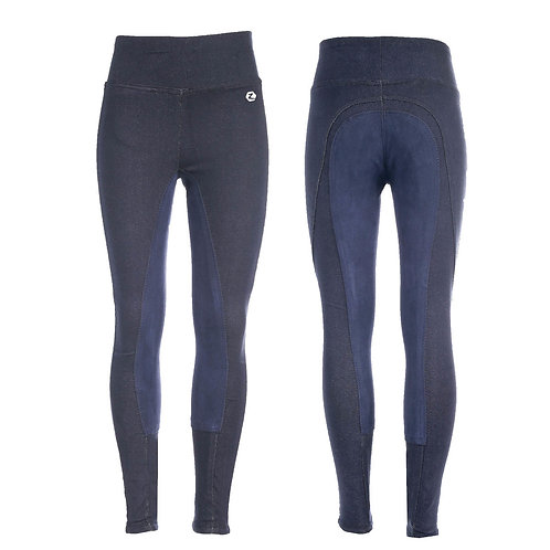 Horze Active F/seat Summer Tights