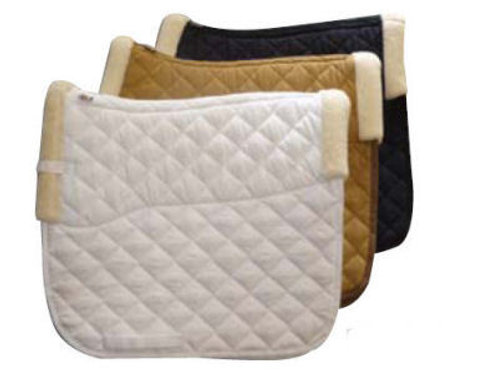 Equinenz Wool Lined GP Saddle Blanket