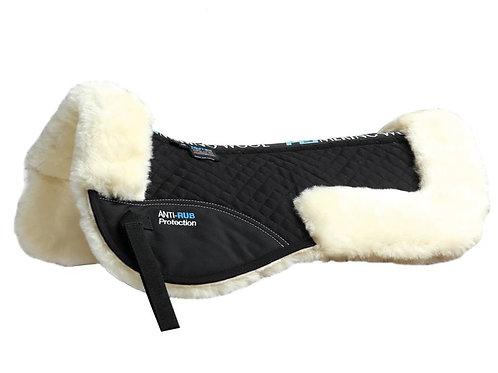 Premier Merino Wool Saddle Pad - Half Pad