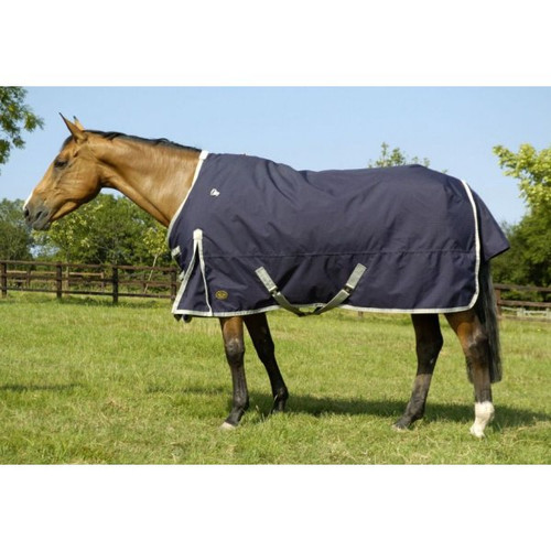 Mark Todd Autumn Turnout Rug Only 4 3