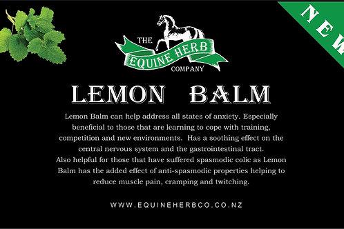 Lemon Balm 1kg