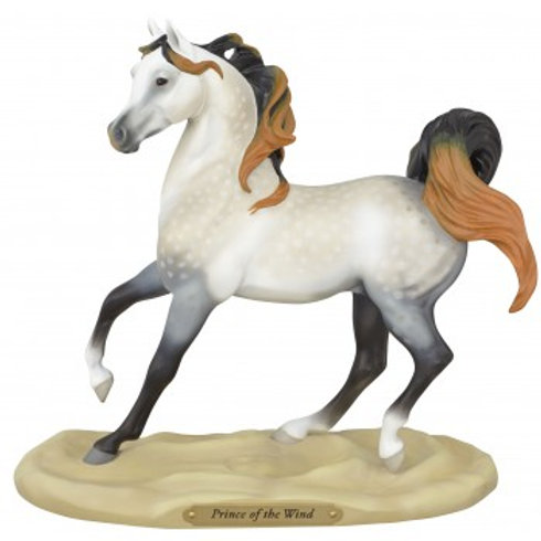 Painted Pony Prince of the Wind