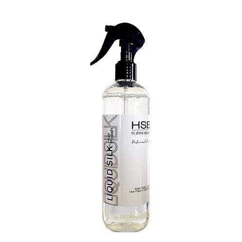 HSE Liquid Silk Hair Polish & Detangler