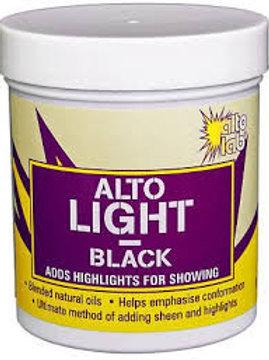 Alto Light Highlighter Black