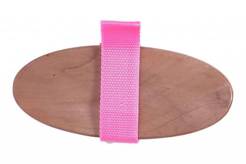 Equistar Body Brush Pink