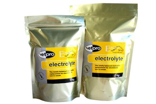 Vetpro Electrolyte