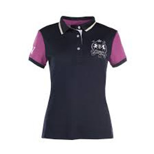 B Vertigo Polo Shirt