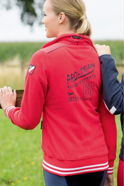 HKM Fleece Jacket International