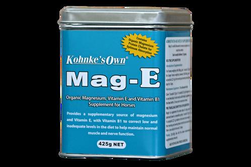 Mag-E - Kohnke's Own