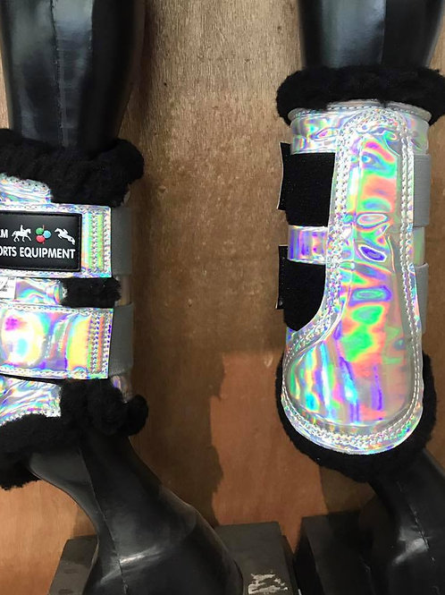 HKM Space Comfort Boots
