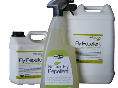 Vetpro Natural Fly Repellent 750ml