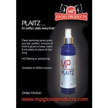 MP Plaitz Spray 250ml