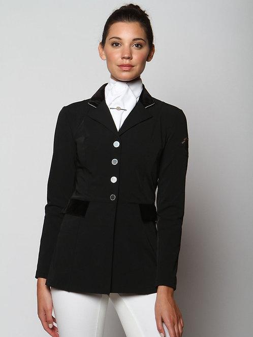Arista Dressage, Black Competition Jacket