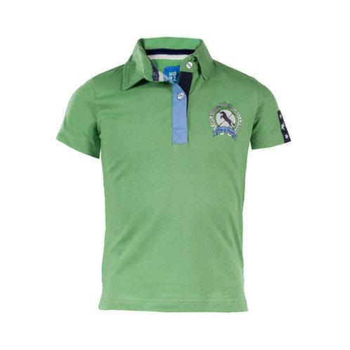 Horze Dani Children's Jersey Shirt