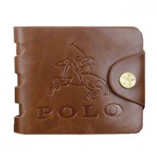 Men's Polo Wallet