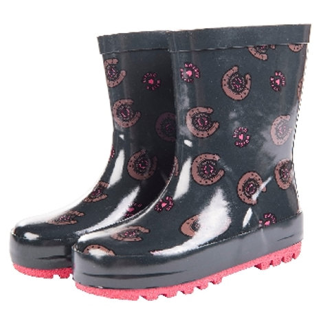 HKM Rubber Boots Champ (Gumboots)