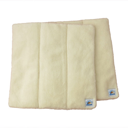 Equinenz Wool Bandage Pads