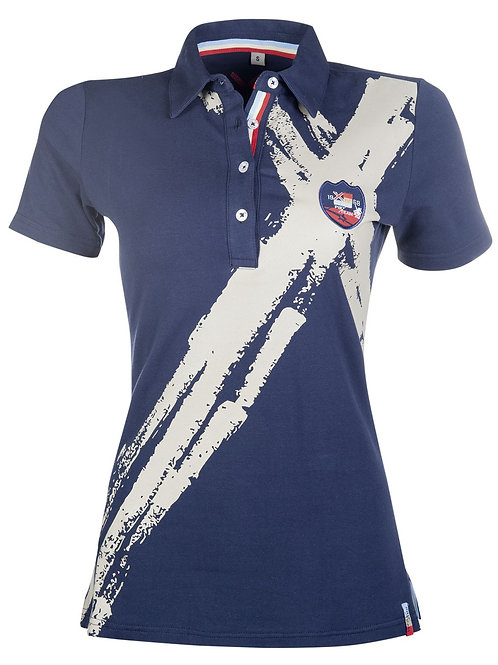 HKM Country Polo Shirt