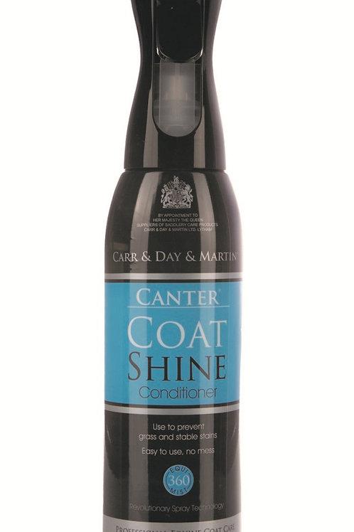 CDM Coat Shine Equimist Spray