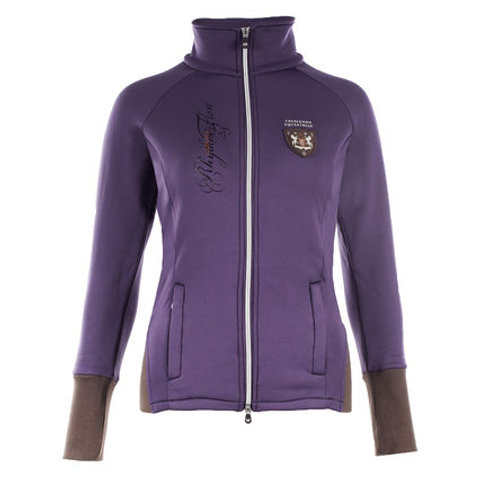 Horze Crescendo Ava Fleece Jacket
