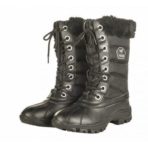 HKM Winter Arctic Boots