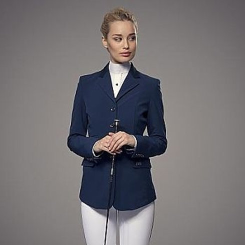 B Vertigo Tina Competition Jacket