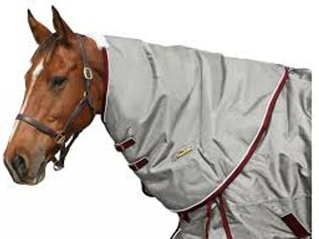 Cavallino Turnout Rug Neck Cover