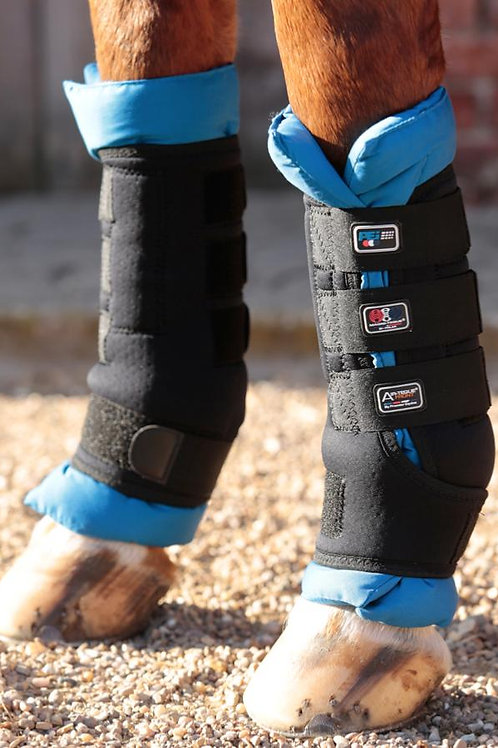 Magni-Teque Boot Wraps