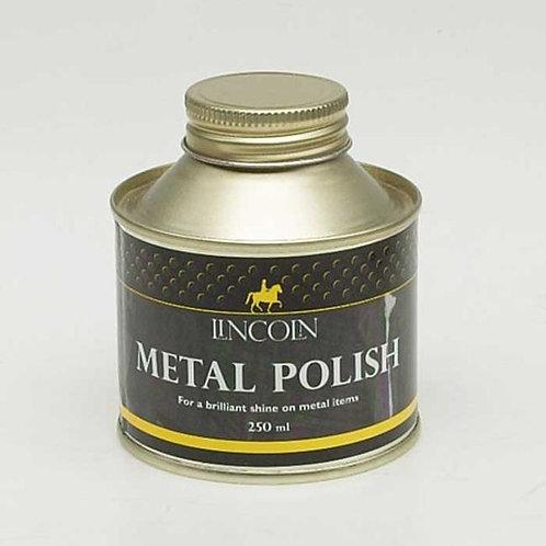 Lincoln Metal Polish  250ml