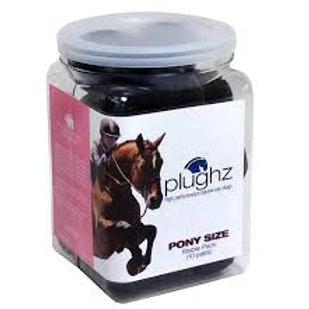 Pony Ear PLUGHZ