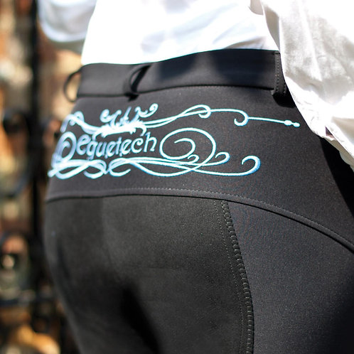 Equetech Winter Breeches