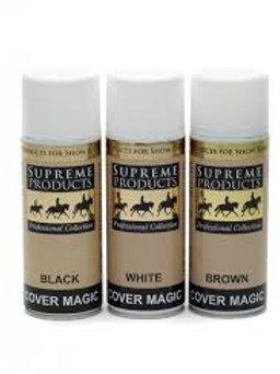 Supreme Cover Magic