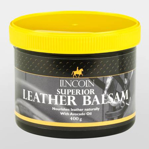 Lincoln Superior Leather Balsam  400g