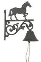 Horse Door Bell