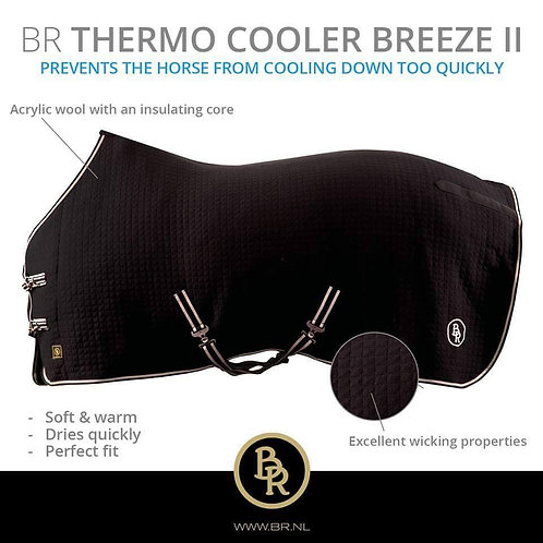 BR Thermo Cooler Breeze II