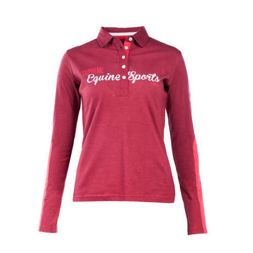 Horze Cathia Long Sleeve Shirt